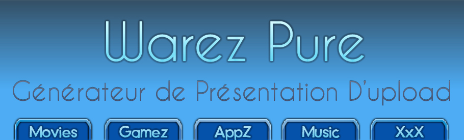 Warez-Pure